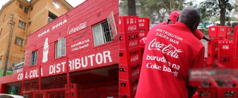 How to become a coca-cola distributor in Nigeria