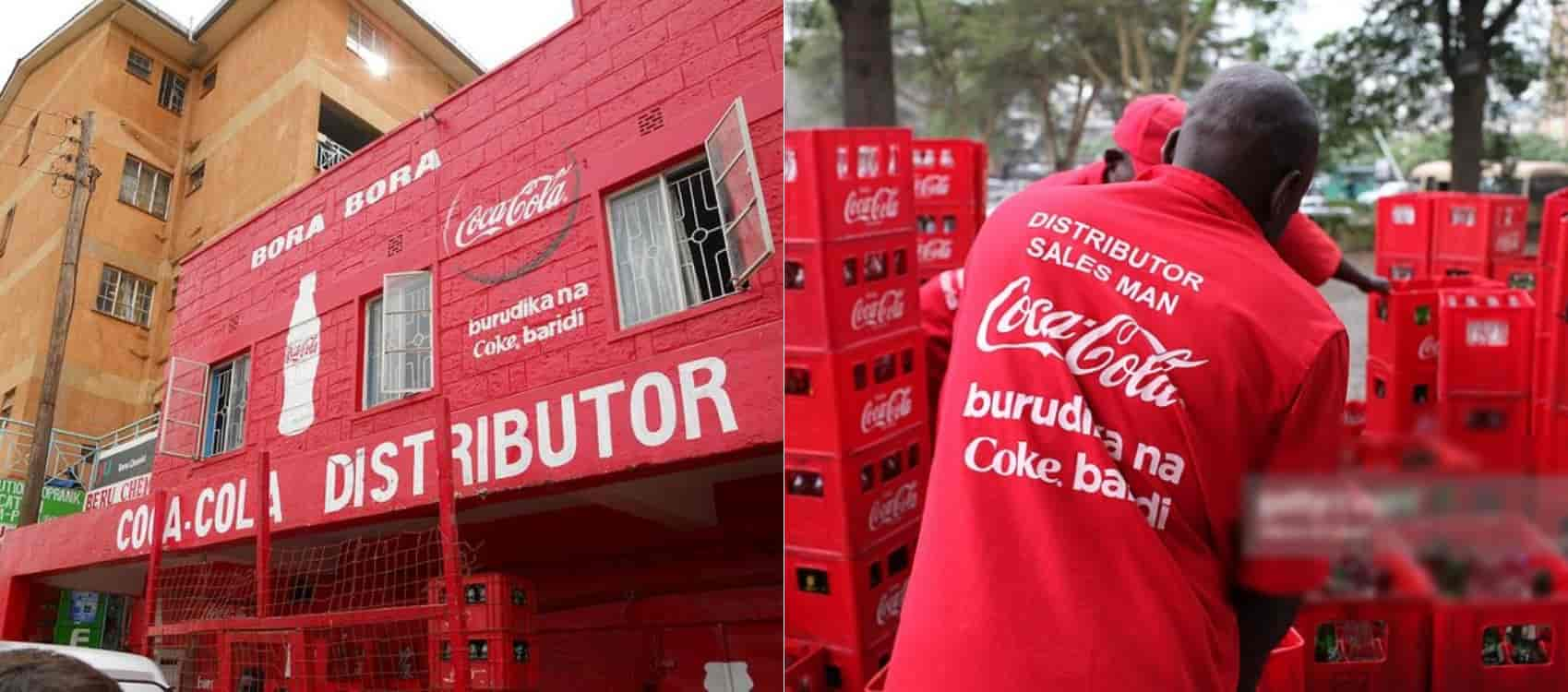 How To Become A Coca-Cola Distributor In Nigeria | Wholesale