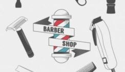 barbing salon equipment in Nigeria