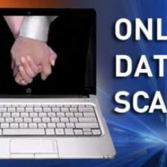 yahoo dating format for online scam