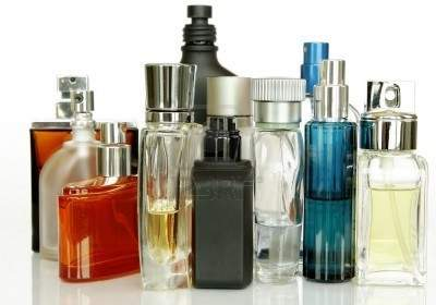 start a profitable perfume business