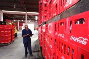 requirements to become a coa-cola distributor in Nigeria