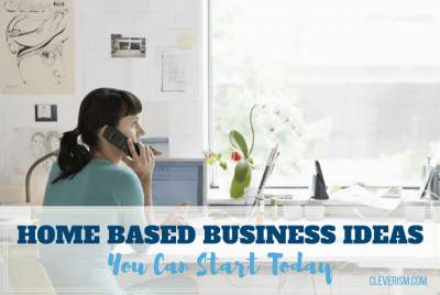 5 top successful home business ideas with low start up cost smart