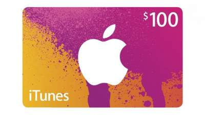 ITunes Gift Card Format: How To Collect ITunes Card From