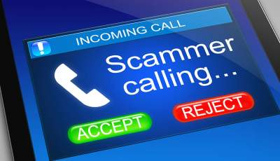 how to be a successful scammer