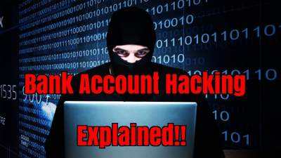 How To Hack A Bank Account In Nigeria In Simple Steps - Working 100%