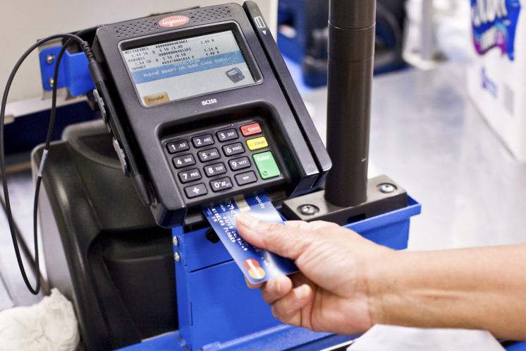 how to do credit card fraud with skimmers