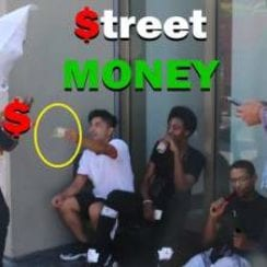 how to make money on the street fast blog post image