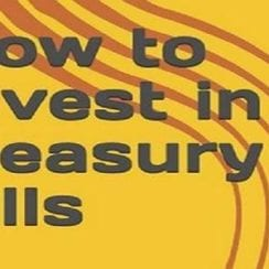 how do treasury bills work