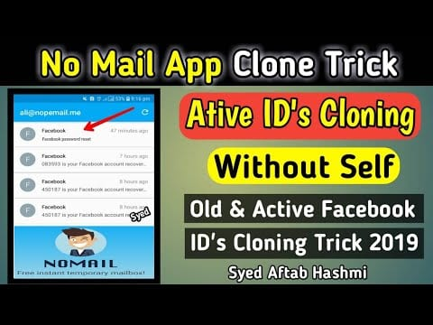 download cloning app for yahoo