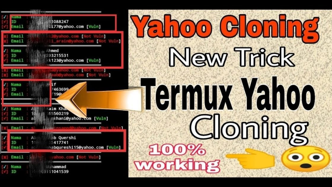 cloning app for yahoo download