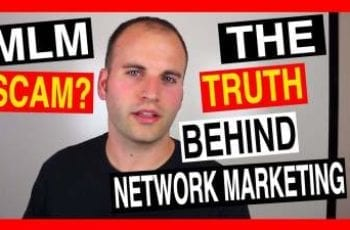 network marketing scam