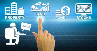 how to know a fake investment scheme