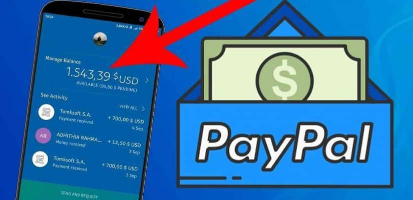 how to get free PayPal money fast and easy