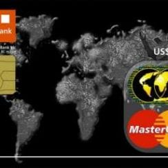 apply and get a credit card in Nigeria