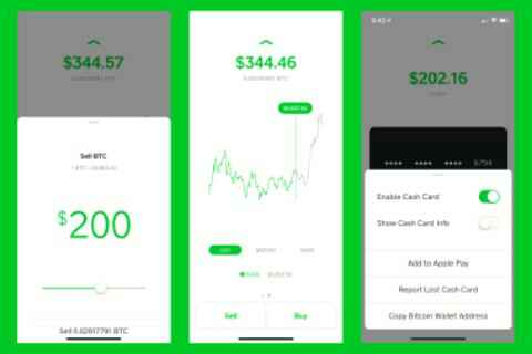 cash app method free