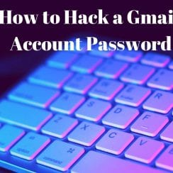 how to hack gmail password blog post