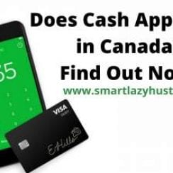 does cash app work in Canada