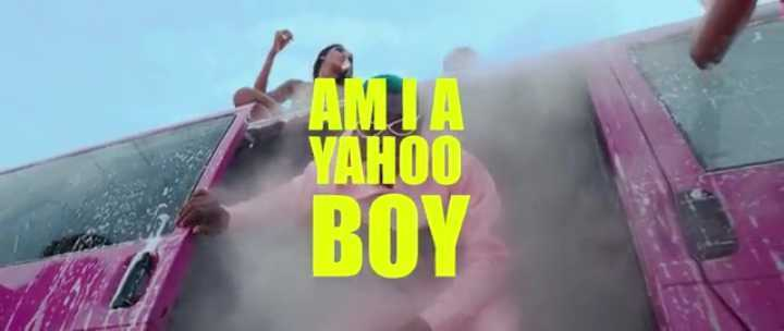 question to ask your client as a yahoo boy