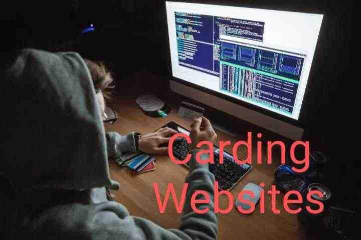 best carding websites