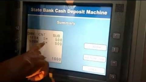 Can someone Withdraw without my atm card
