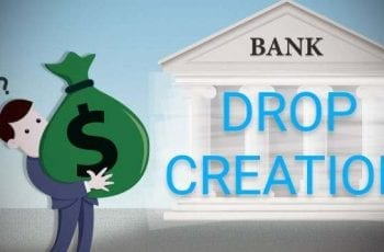 Bank drop creation guide