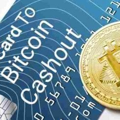 how to cashout cc to btc