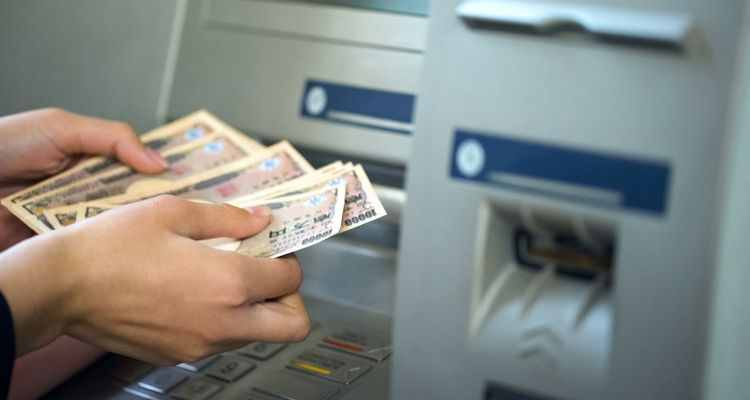how to deposit to bank drop