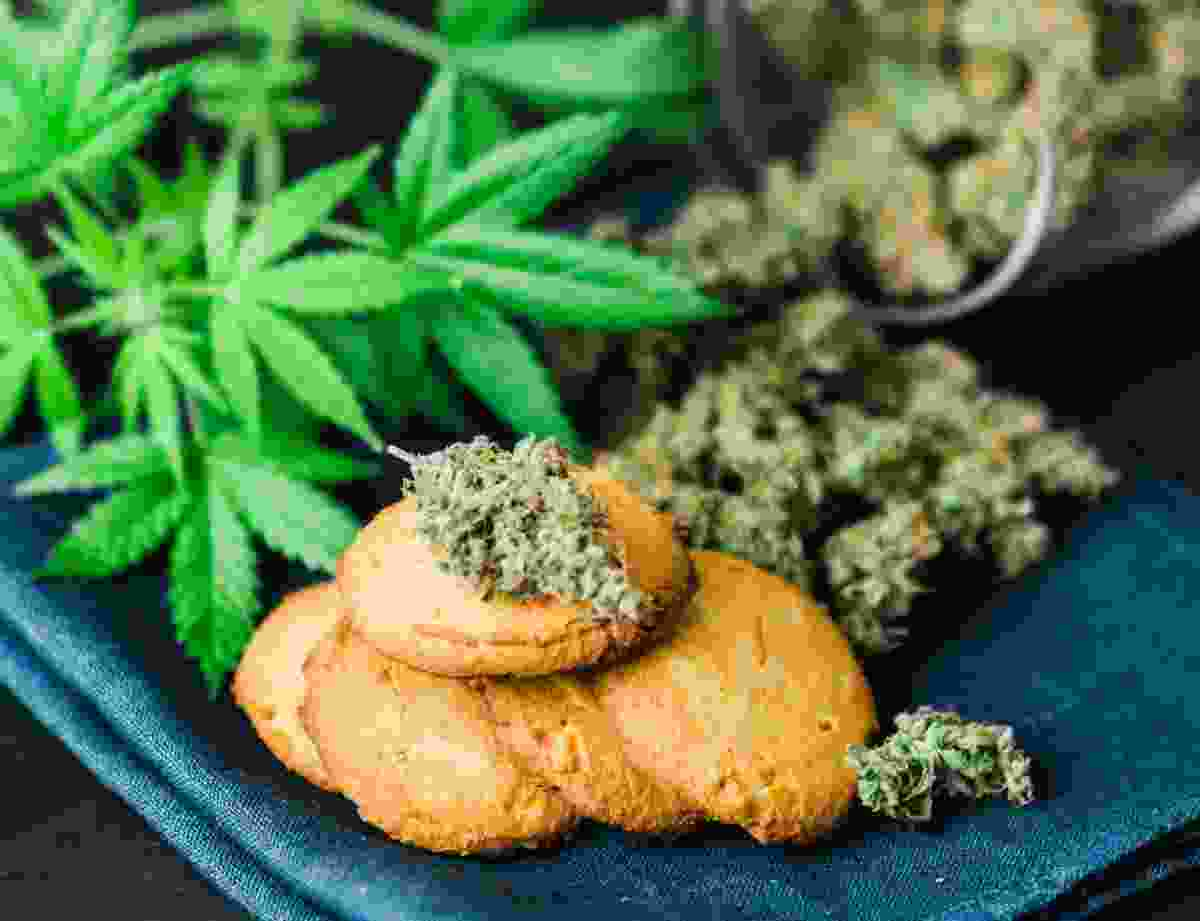Is it cheaper to make your own edibles