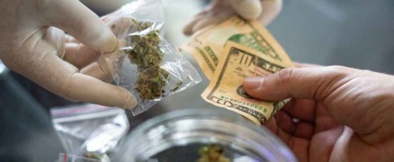 How to Make Money Selling Weed Legally