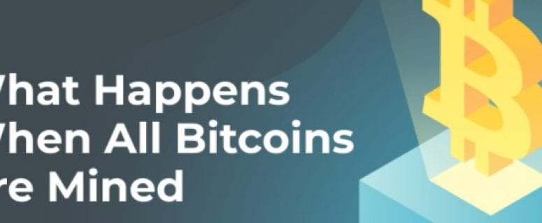 What Will Happen After All Bitcoin is mined?