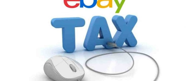 how to avoid paying taxes on eBay sales