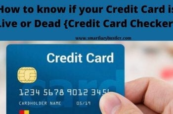 how to know if credit card is live or dead blog post image