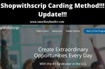 shopwithscrip carding method featured blog post image